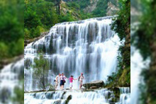 Taihang Grand Canyon AAAAA Scenic Area - Adult Tickets