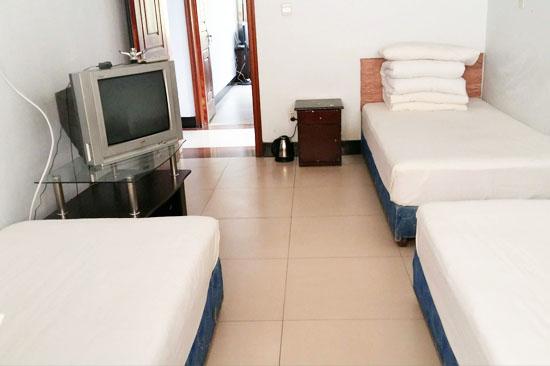 0.9Mx2M single bed
