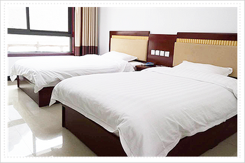 Grand Canyon guesthouse bed room 260 Yuan/days (including breakfast)