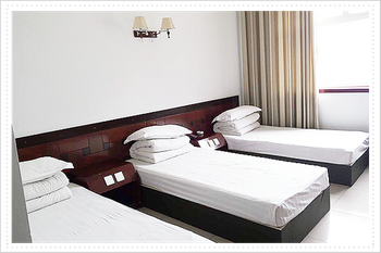 Grand Canyon guesthouse three world 180 Yuan/days (including breakfast)